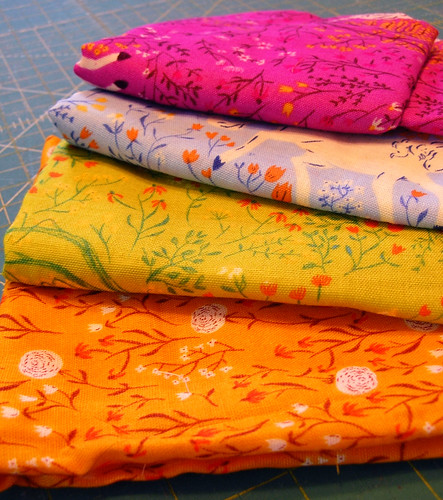 fabric color inspiration