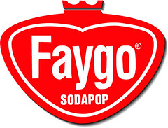 Faygo Badge