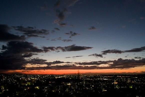 110905_sunset