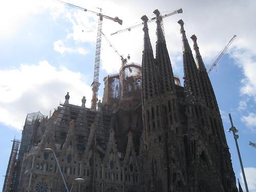 Sagrada Familia04