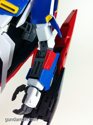 Building MG Zeta 2.0 HD Color Version (part 2) (43)