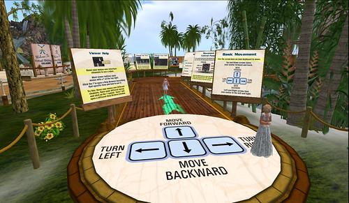 Community Gateway: Virtual Ability