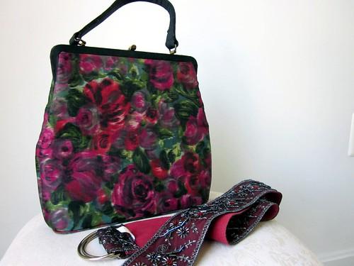 vintage handbag1