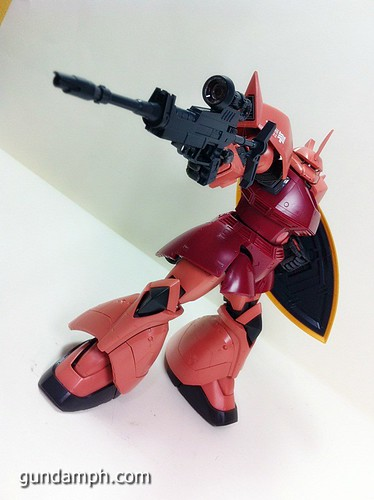 MG Char Aznable's Gelgoog (67)