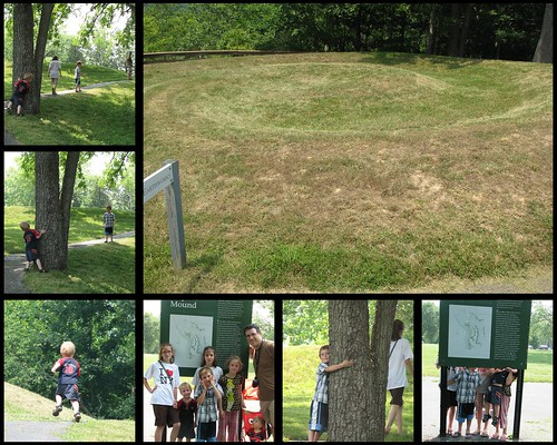 Serpent Mound 4
