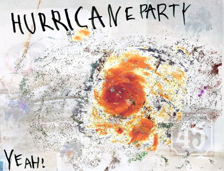 Hurricane Party