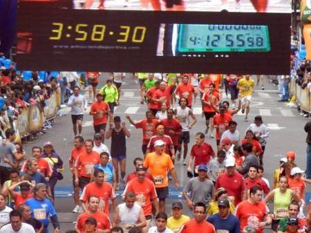 Maraton de la Ciudad de Mexico 2011 387