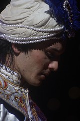 A Single Tear ~ Aladdin