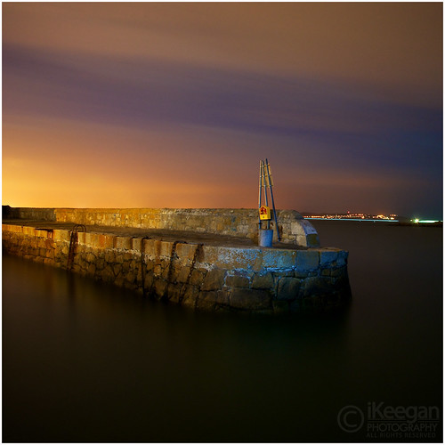 Coliemore Harbour, Dalkey / Sep '11 by Ian Keegan