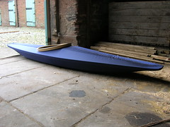 recovery kayak