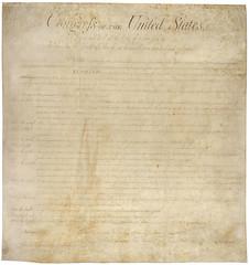 Bill of Rights, 09/25/1789