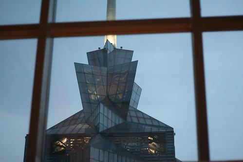 Fraser Suites tower