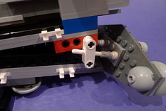 8099 - Thruster Detached