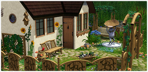 The Sims 3 Hit 7M Fans and Gave Away A Set For Free