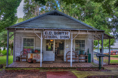 CC Smith General Store