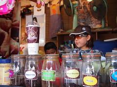 Fantastic coffee, Chatuchak Weekend Market