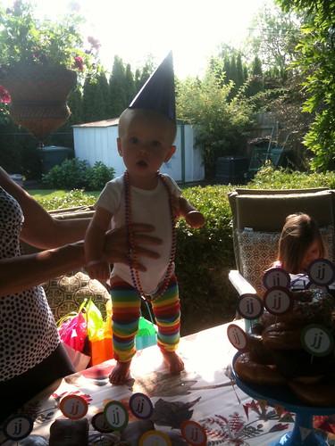 birthday gnome