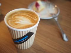 Latte, Coffeesmith