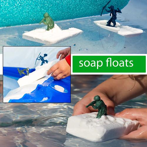 soapfloats