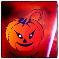 Pumpkined