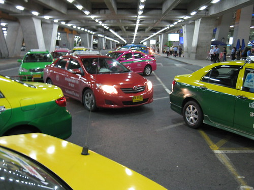 16/9/2011 - Bangkok/Thailand