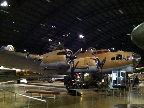 OH - Dayton 9-20-11 National USAF Museum 84
