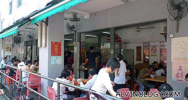 Gar Lok Eating House