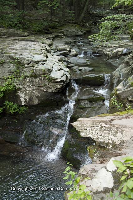 Catskills Trip