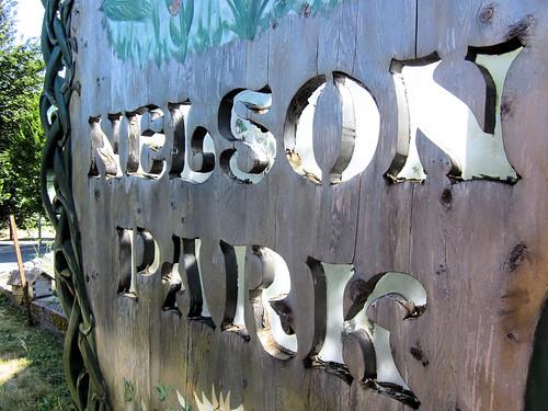 Nelson Park