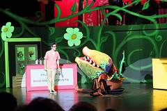 Little Shop of Horrors 2011 Summer Musical