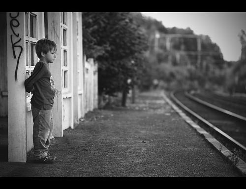 (239/365) Estacion de Genly by albertopveiga