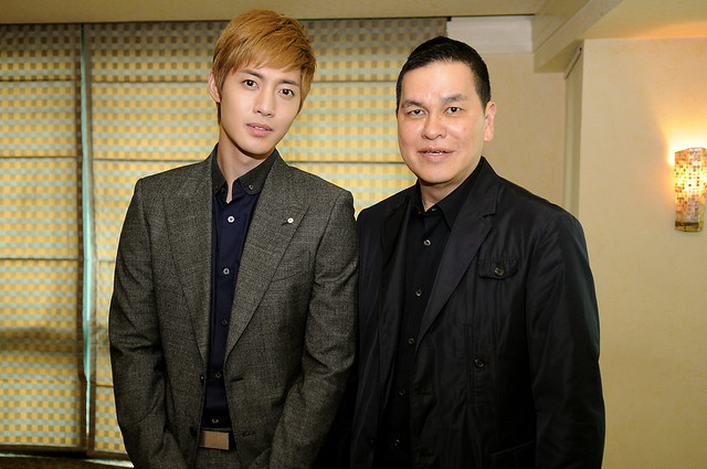 KHJ WITH MR. BEN CHAN