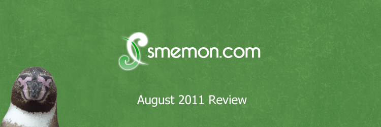 august 2011 review