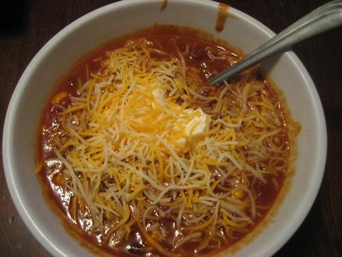 lindsey's chili