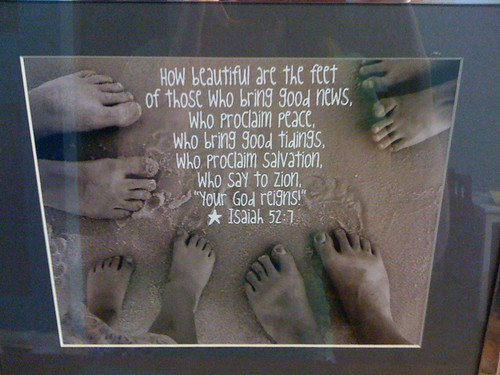 a little family inspiration