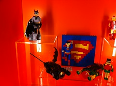 LEGO Brand Retail Costa Mesa Community Window - 2