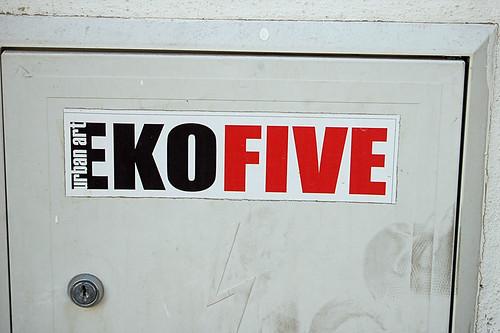 EKO FIVE