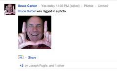 Bruce Garber - U Sign