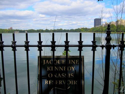 Jackie's Resevoir