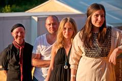 Vera Vinter Band