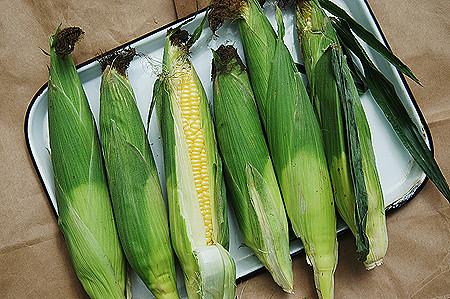 corn-shucked