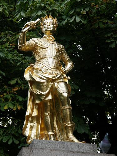 George II St. Helier