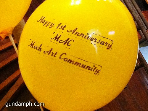 GMAC First Anniversary Meet (20)