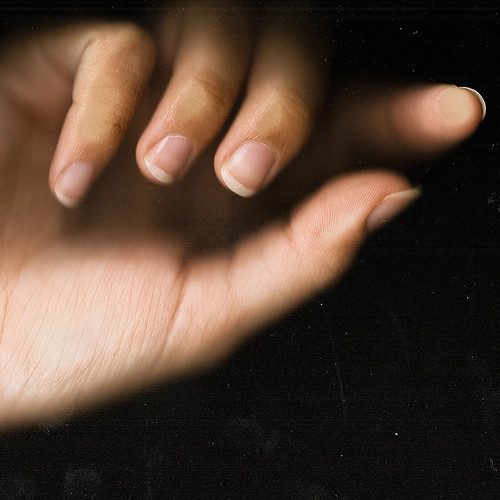 Nails and Fingerprints