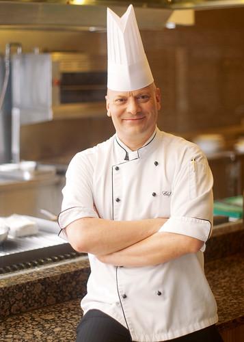 Chef Angelo Faoro