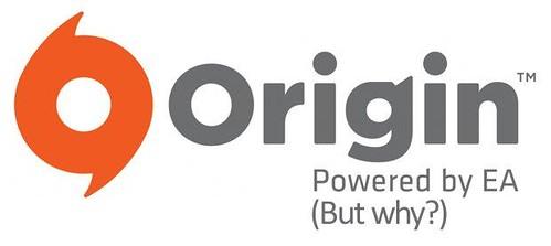 No Love For Origin - Gamesradar Bashes Origin