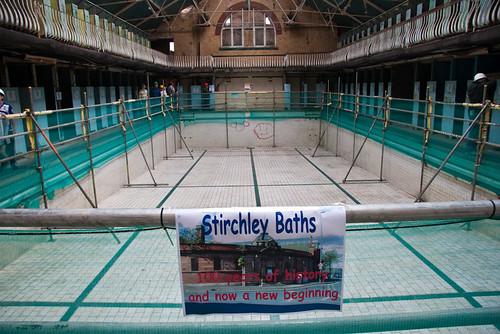 Stirchley Baths -11