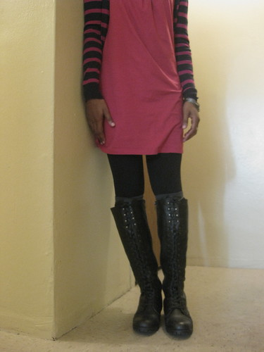 What I Wore :: 10.4.11