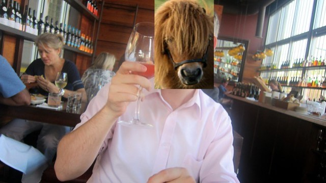 little sebastian at krog bar