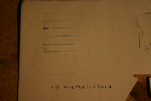 Test Vinyl